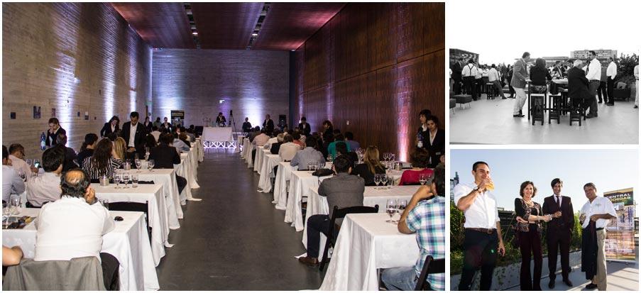 central-bodegas-se-reune-con-clientes-en-novedoso-evento-entre-copas-y-bodegas