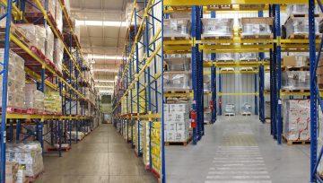 Central Bodegas es la primera empresa del rubro en contar con la certificación Iso 9001-  2015
