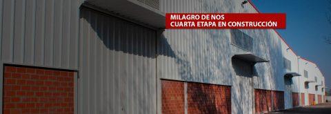 Arriendo de Galpones Industriales en San Bernardo