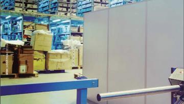 Seguridad en el CD factor decisivo para los clientes a la hora de optar por la tercerización